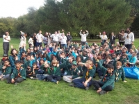 scouts 112